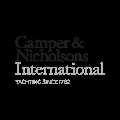 Camper Nicholsons (logo)