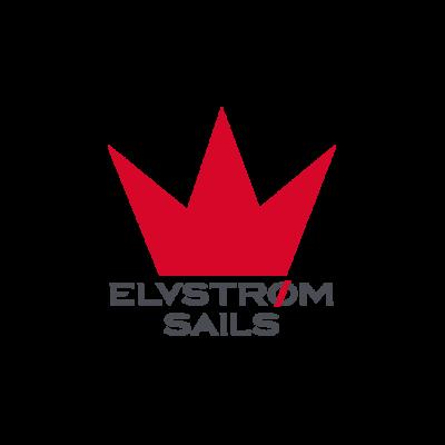 Elvstrom Sails (logo)