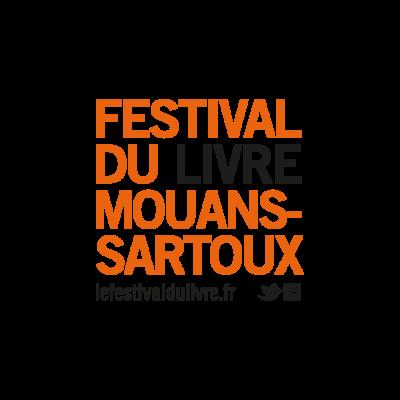 Festival Livre Mouans-sartoux (logo)