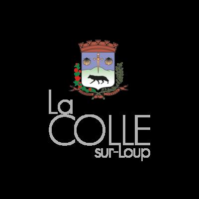 La Colle sur Loup (logo)