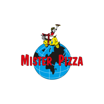 Mister Pizza (logo)