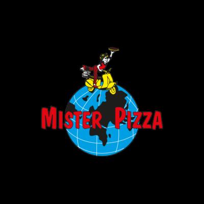 Mister Pizza (logo)