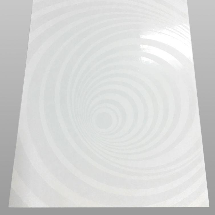 Vernis sélectif 2D & 3D