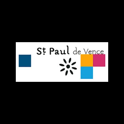 Saint-Paul de Vence (logo)