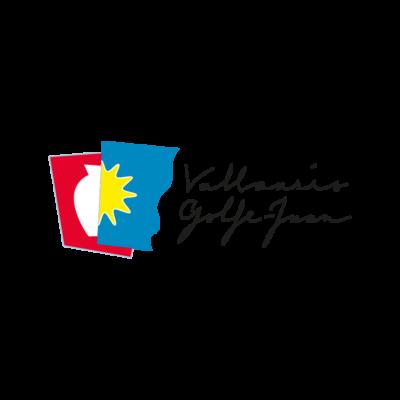 Vallauris Golfe-Juan (logo)